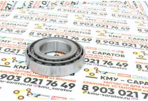Подшипник поворотного редуктора размер 80-40-20